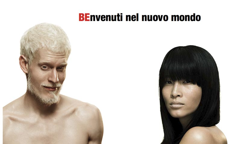 Be you - Montecchio Precalcino